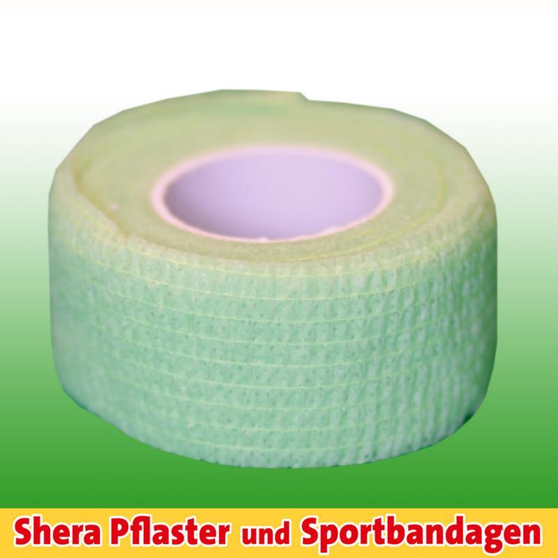 Bandage gruen