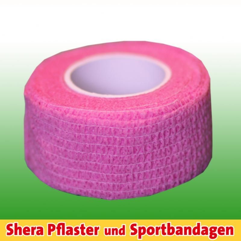 Bandage lila