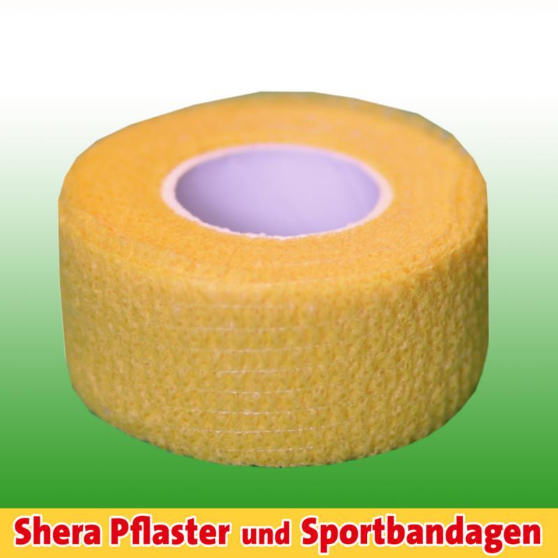Bandage gelb
